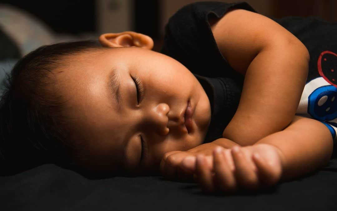 What should my baby or toddler wear for day naps?