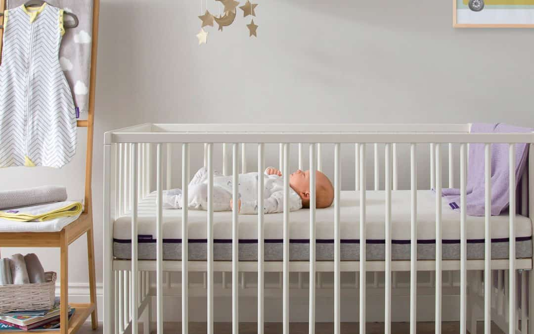 Why A Mattress Is So Important To Your Baby's Sleep